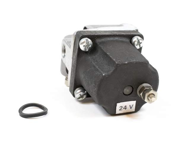 HHP - 3035344 | Fuel Shut-off Valve Assembly-24 Volt - Image 1