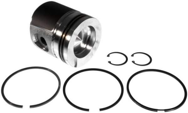HHP - 3800756 | Cummins 4B/6B Piston Kit - Image 1