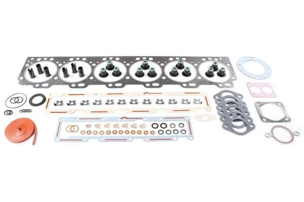 HHP - 4025271 | Cummins 6C Upper Engine Gasket Set - Image 1