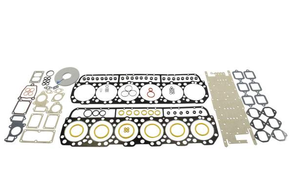 HHP - MCB3406062 | Caterpillar 3406/B/C In-Chassis Gasket Set, New - Image 1