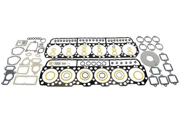HHP - MCB3406053 | Caterpillar 3406/B/C Cylinder Head Gasket Set, New - Image 1