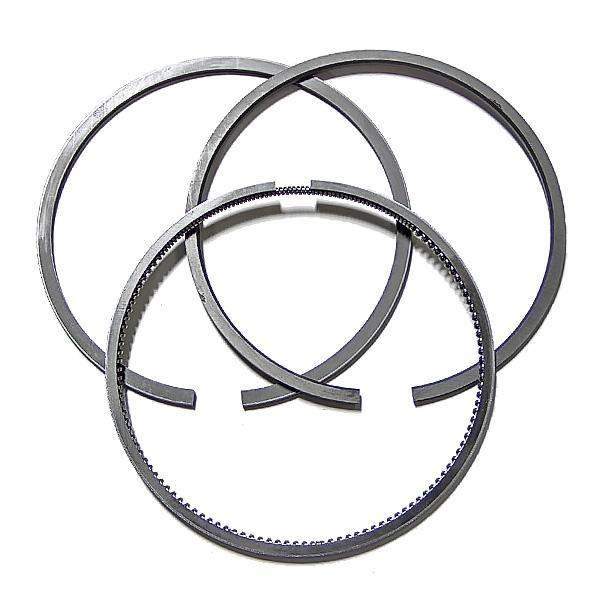 HHP - 3802951 | Cummins B-Series Piston Ring Set - Image 1