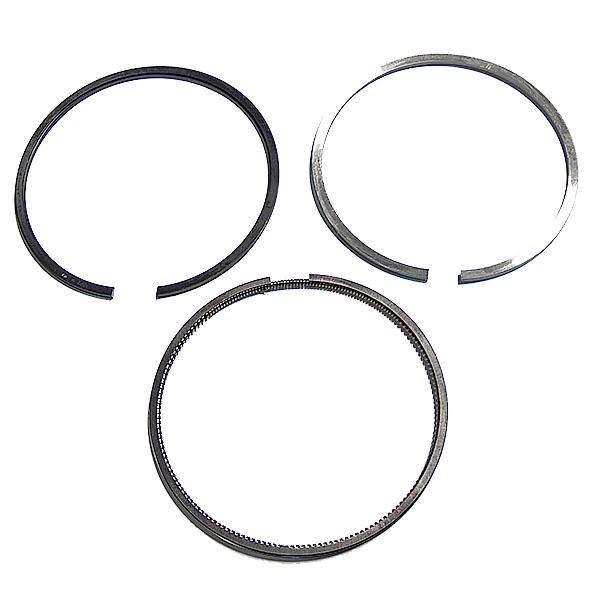 HHP - 3802750 | Cummins B-Series Piston Ring Set - Image 1