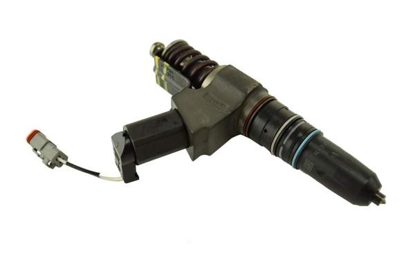 HHP - 3411767   Cummins N14 Fuel Injector, Remanufactured - Image 1