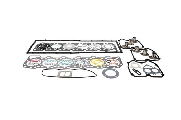 HHP - MCBC15112   Caterpillar C15 In Chassis Gasket Set, New - Image 1
