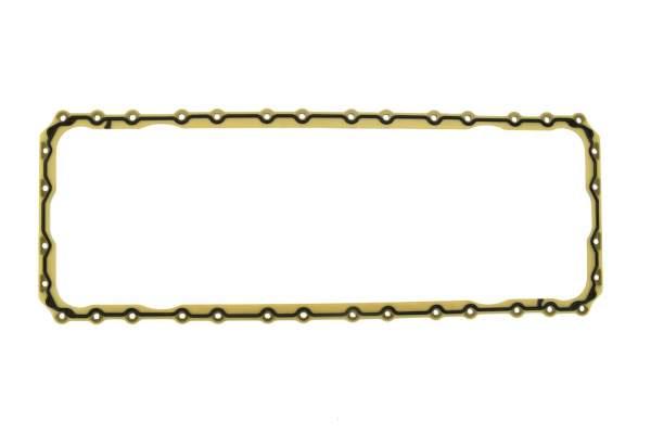 HHP - 1662905   Caterpillar 3126/C7 Oil Pan Gasket - Image 1