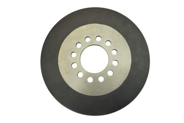 "HHP - 1678126 | Caterpillar 3406/B/C/E/C15 13.5"" OD Vibration Damper - Image 1"