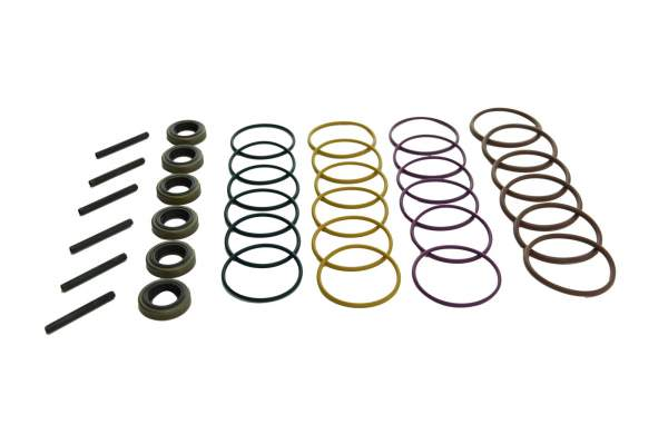 HHP - 4025063 | Cummins ISX/QSX Injector Seal Kit, New - Image 1