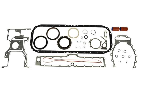HHP - 4955591 | Cummins ISX Lower Engine Gasket Set, New - Image 1