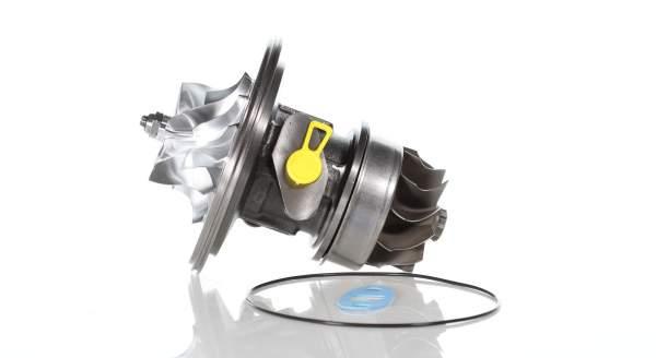 HHP - 196-0268 | Cummins/Dodge 5.9L Turbocharger Cartridge, New - Image 1