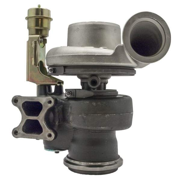 HHP - Turbocharger - Remanufactured - Image 1