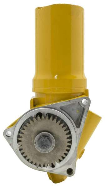HHP - 1355459   Caterpillar 3126 High Pressure Oil Pump, Remanufactured - Image 1