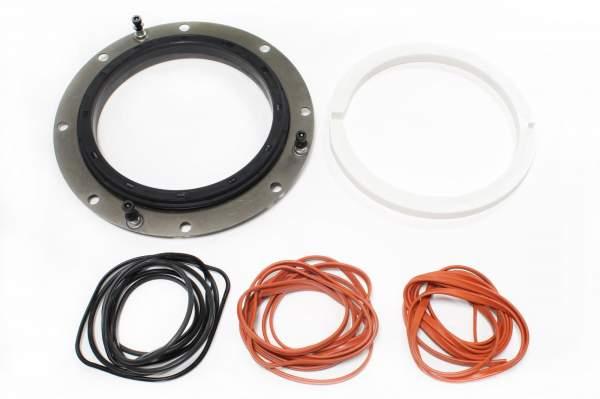 HHP - MCBISX0007   Cummins ISX Front Cover Gasket Set - Image 1