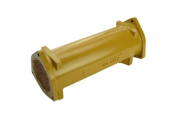 HHP - 0R8191 | Caterpillar C12 Oil Cooler Core - Image 1