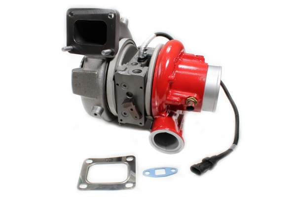 HHP - 2882111 | Cummins ISX Short Turbocharger, Remanufactured - Image 1