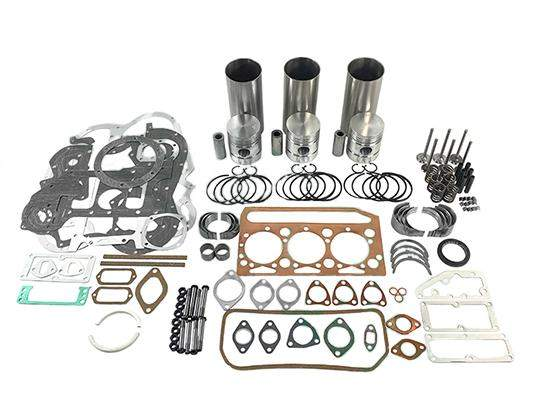 HHP - POK304   Perkins D3.152 Out of Frame Kit with Valves, New - Image 1
