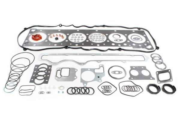 HHP - 4376104 | Cummins ISX/QSX Upper Engine Gasket Set - Image 1