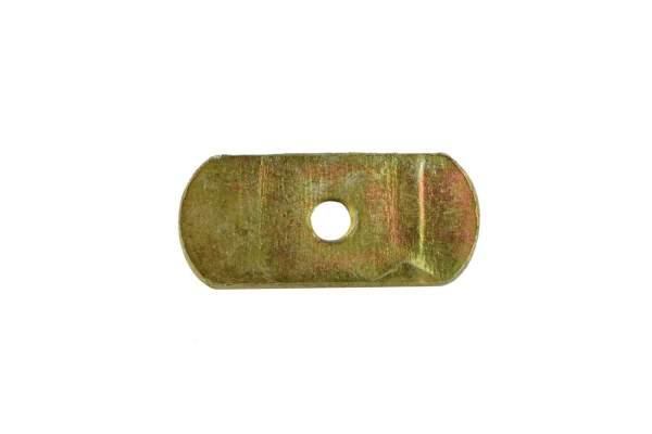 HHP - 1W9169 | Caterpillar 3406/B/C Fuel Line Clamp (Threaded) - Image 1