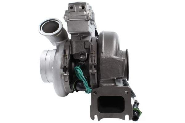 HHP - 85151099 | Mack/Volvo MP7 Complete Turbocharger, Remanufactured - Image 1