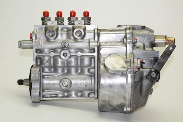 HHP - 0400844064   Mercedes Benz MB199/MB214/MB215/MB58/MB63 Fuel Pump, Remanufactured - Image 1