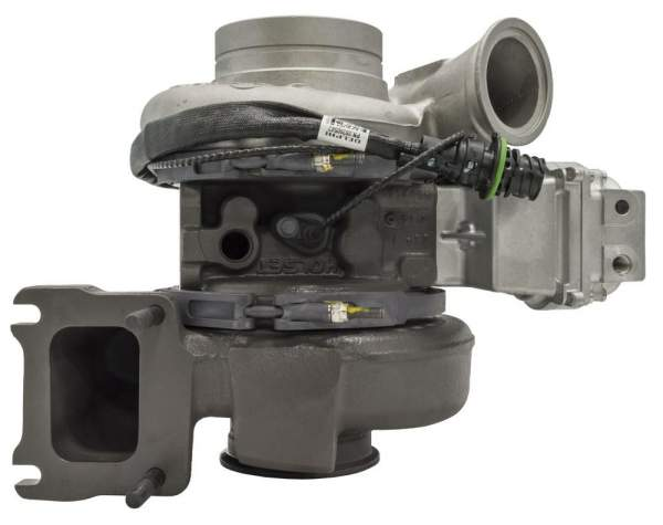 HHP - 1700323562 | Volvo/Mack MD11 VGT Turbocharger, Remanufactured - Image 1