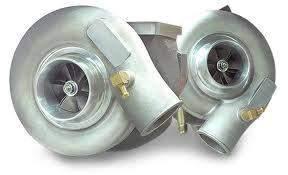 HHP - 168824T | Detroit Diesel Turbocharger - Image 1