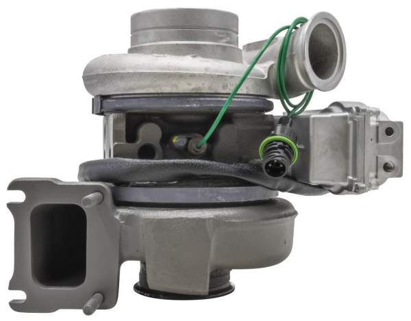 HHP - 20941933 | Remanufactured, Turbocharger for Mack - Image 1