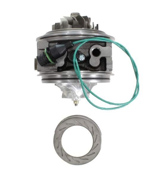 HHP - 3784777CHRA | Volvo/Mack MD11 Center House Rotating Assembly - Image 1