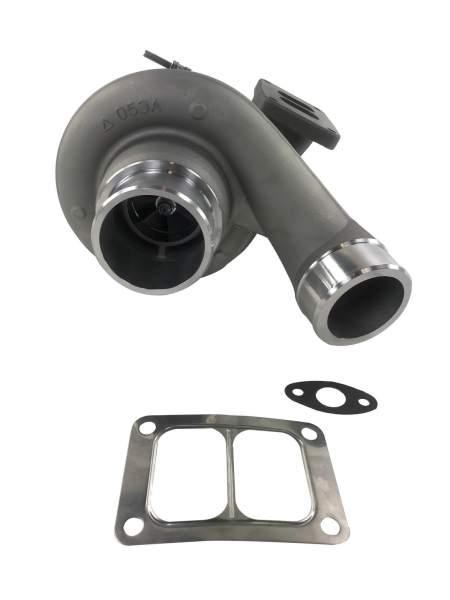 HHP - Remanufactured HB, Turbocharger for Mack Mack E7/EM7, 12.7L - Image 1
