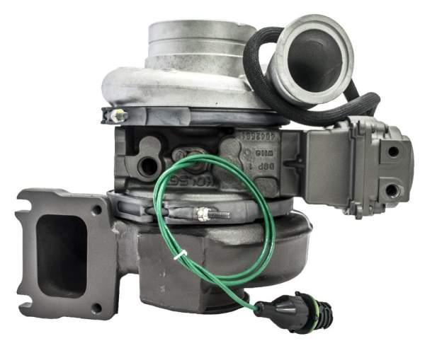 HHP - 85136172 | Mack/Volvo MP8/MD13 Turbocharger, Remanufactured - Image 1
