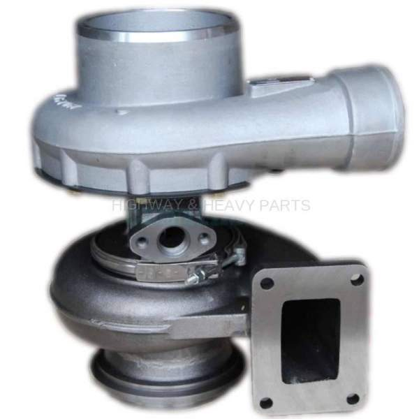 HHP - 1080014R | Turbocharger for Cummins 855,  Remanufactured - Image 1