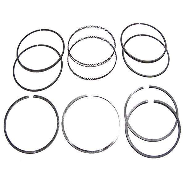 HHP - 23501524 | Detroit Diesel Ring Set V149 T & Ti - Image 1