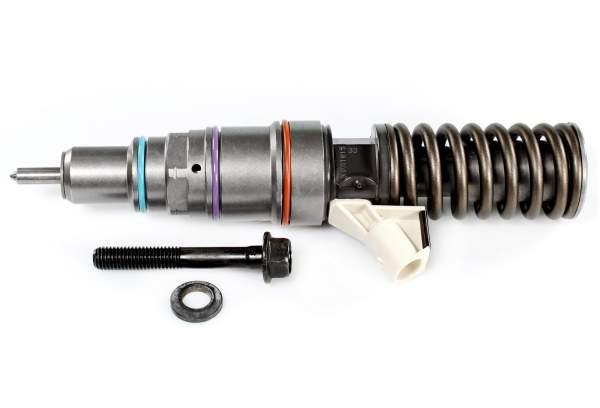 HHP - R414703002 | Genuine Bosch Detroit Diesel Series 60 Fuel Injector, Remanufactured - Image 1