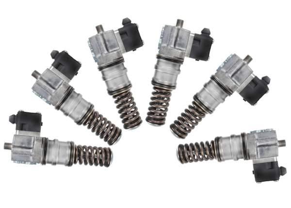 HHP - 0-986-445-004X | Mack E7 Unit Fuel Pump System, Remanufactured - Image 1