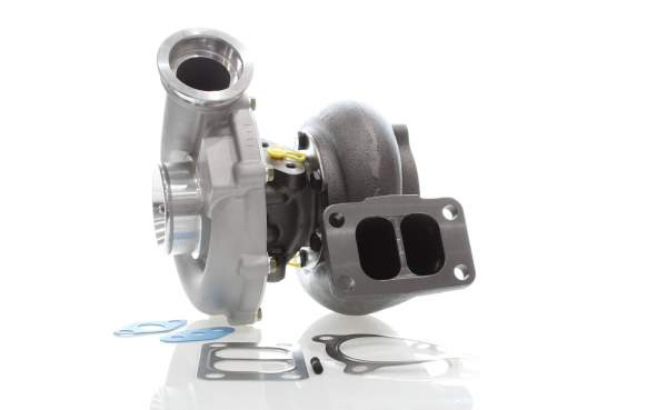 HHP - 5327-970-6441   Mercedes OM366 Turbocharger, New - Image 1