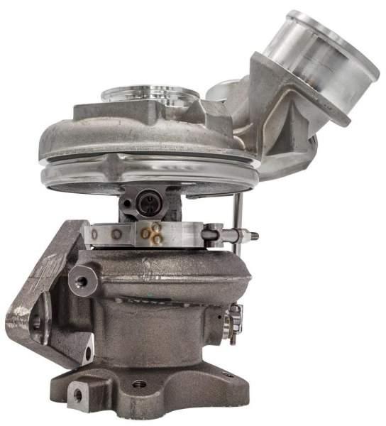 HHP - 170-070-2530 | International/Navistar DT466/DT570 Turbocharger, Remanufactured - Image 1