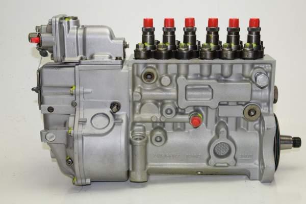 HHP - 0-402-736-842   Cummins 6BT Fuel Pump, Remanufactured - Image 1