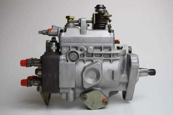 HHP - 0 460 424 060   Cummins 4T390/4BT3.9L Fuel Pump, Remanufactured - Image 1