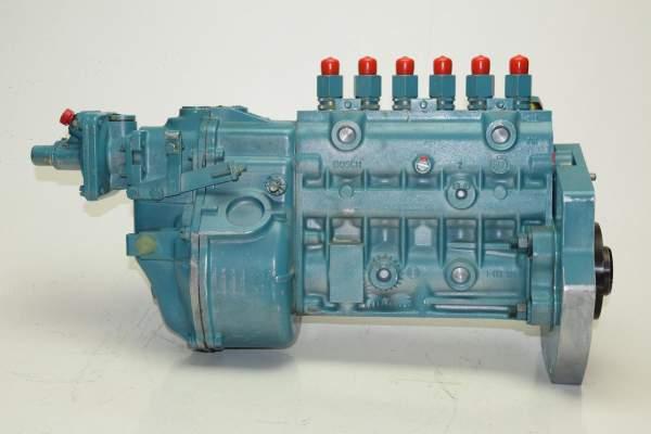 HHP - 18102   Navistar DTA360 Fuel Pump, Remanufactured - Image 1
