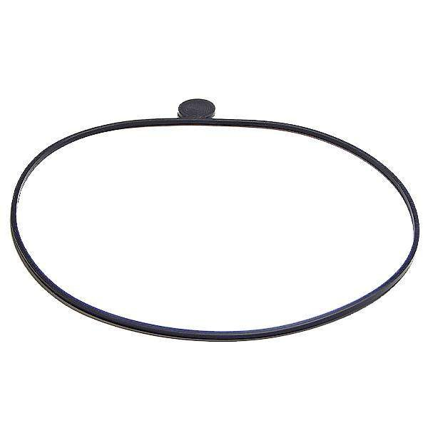 HHP - 23502329   Seal Ring - W/Tab for Detroit Diesel - Image 1