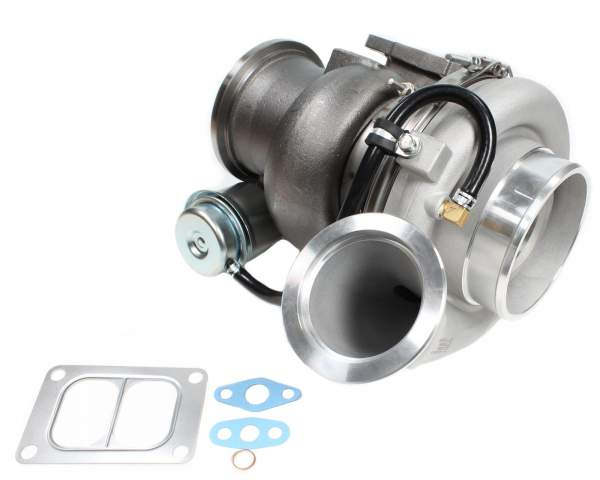 HHP - 172743 | Detroit Diesel Series 60 Turbocharger, New - Image 1