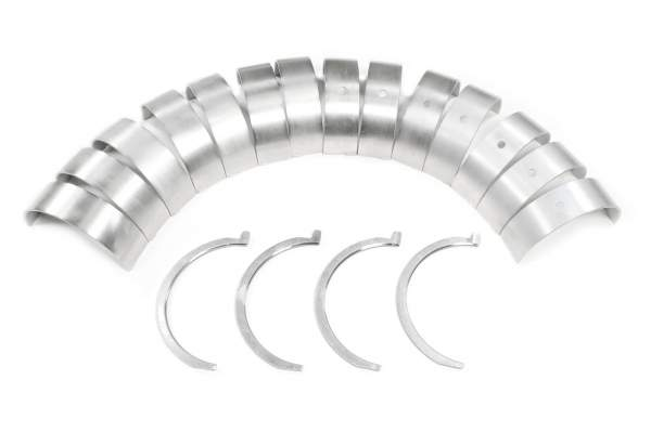 HHP - 3800298 | Cummins ISX/QSX Main Bearing Set | Highway and Heavy Parts - Image 1