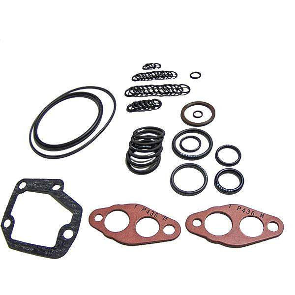 HHP - 3E3339 | Caterpillar 3116 Fuel System Gasket Set | Highway and Heavy Parts - Image 1