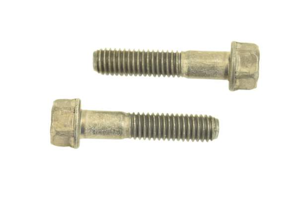 HHP - 2N2765   Caterpillar 3406/B/C/E, C15 Turbo Mounting Bolt (High Temperature), New   Highway and Heavy Parts - Image 1