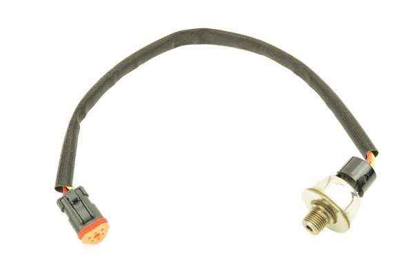HHP - 2244536 | Caterpillar 3126/C7/3406E/C15 Pressure Sensor | Highway and Heavy Parts - Image 1