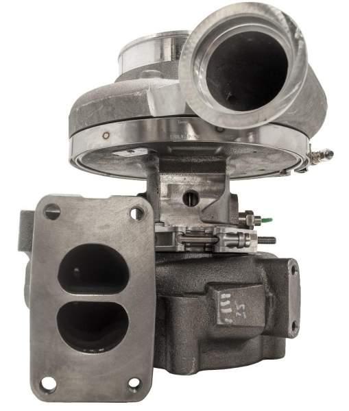 HHP - 318767 | Turbocharger for Mercedes 0M460LA Freightliner - Image 1