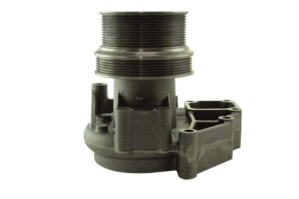 HHP - 4089910 | Cummins ISX Water Pump Assembly, New | Highway and Heavy Parts - Image 1