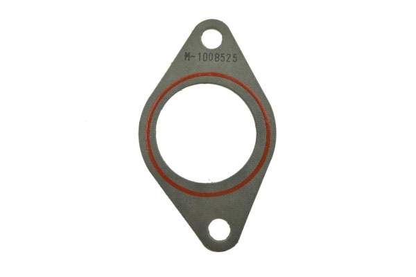 HHP - 1008525   Caterpillar C12 Elbow Gasket   Highway and Heavy Parts - Image 1