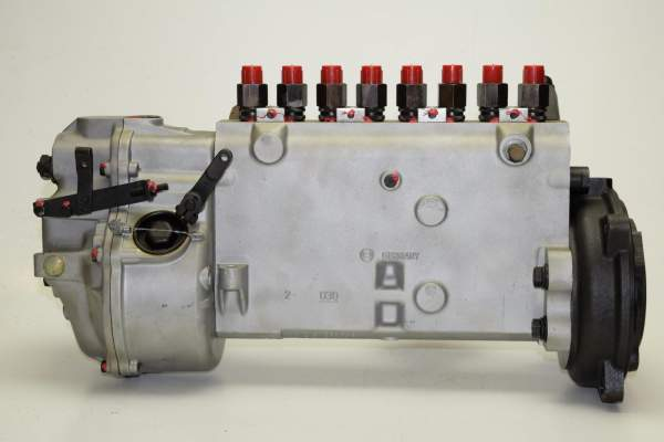HHP - 0 400 848 023 | International Harvester Fuel Pump, Remanufactured | Highway and Heavy Parts - Image 1