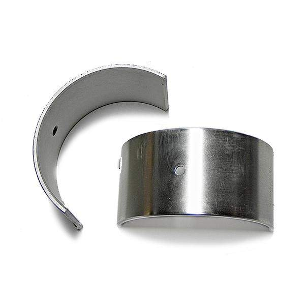 HHP - 23527065   Detroit Diesel S50/S60 .254mm Connecting Rod Bearing   Highway and Heavy Parts - Image 1